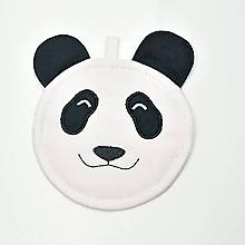 Peňaženky - Mincovnička panda - 10287699_