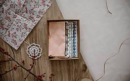 Úžitkový textil - Wreckovky-zvýhodnený set - 10288505_