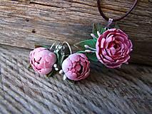 Sady šperkov - Pivónky - súprava - 10285815_