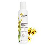 Drogéria - Jemný šampón s hamamelom a pšeničnými proteínmi 200 ml - 10288383_