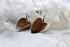 Náušnice - Náušnice - Srdcová záležitosť II. - 10287907_