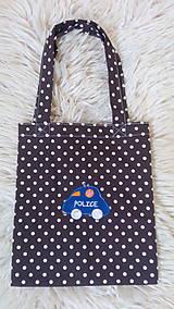 Detské tašky - Taštička - 10289740_