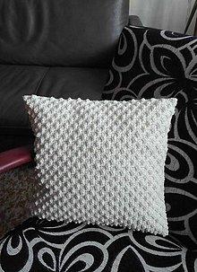 Úžitkový textil - Vankúš 1 - 10291336_