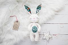 Hračky - Zajačik Nature - 10289211_