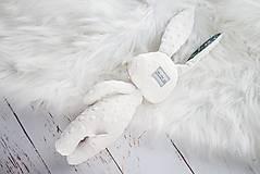 Hračky - Zajačik Nature - 10289214_