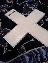 Socha - Kríž svadobný - 10291385_
