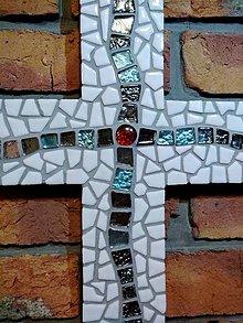 Socha - Kríž svadobný - 10291392_