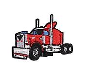 Galantéria - Nažehľovačka Kamión - 10290996_