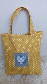 Nákupné tašky - Taška nákupná - 10293368_
