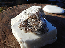 Minerály - colection minerais 9751243551 - 10293430_