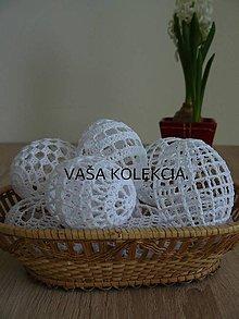 Dekorácie - Vajíčka podľa Vášho výberu - 10295175_