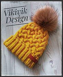 Detské čiapky - Čiapka - 10293286_