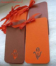 Papier - pozvánky, gratulačné karty 10cm / 10ks / Akcia za polovicu - 10293486_