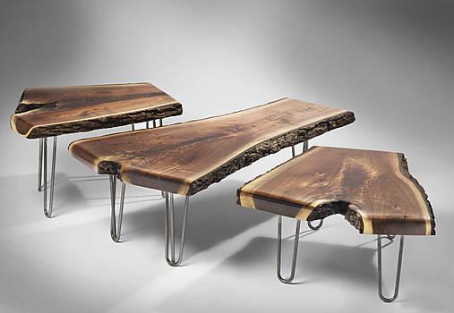 2604d6237edb Masívny dubový stôl vol. 2   M8M - SAShE.sk - Handmade Nábytok