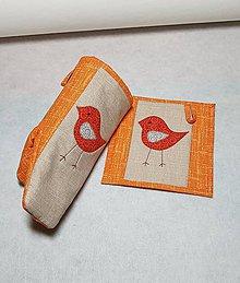 Úžitkový textil - Set do kuchyne - 10297930_
