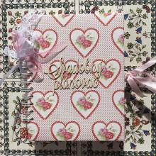 Papiernictvo - Svadobný plánovač - 8511648_