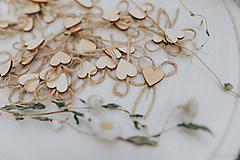 - Naturálne svadobné pierka - 10296375_