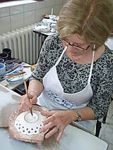 Kurzy - Vyrob si svoj výrobok - Tvorivé dielne v Majolika-R - 10298469_