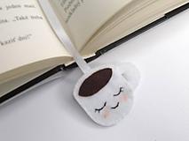- Záložka (Milujem kávu!) - 10297614_