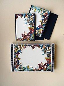 Papiernictvo - krabička na foto, Usb a CD - 10297029_