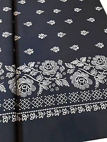 Textil - Šatovka - 10299313_