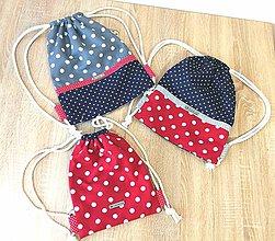 Detské tašky - Detský ruksačik - 10299841_