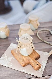 Svietidlá a sviečky - Sójová sviečka 225g (Prairie Charm) - 10298034_
