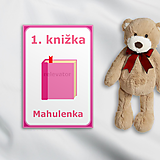Papiernictvo - Minimalistické míľniková kartičky - knižka - 10298983_