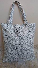 Nákupné tašky - Taška nákupná - 10301849_