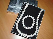 Náhrdelníky - tears of gods..náramok-darček - 10302907_