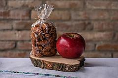- Ovocné RAW závitky Jablko - 10302213_