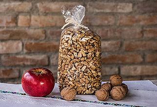 Potraviny - Vlašské orechy lúpané - 10301450_