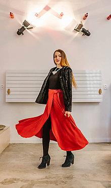 Kabáty - Kožuštek SEVERANKA - 10299972_