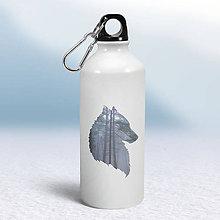 Nádoby - Turistická fľaša - 10303117_