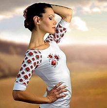 Tričká - Tričko Amelie - 10301287_