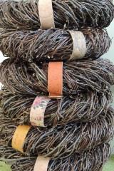 Dekorácie - Prírodný veniec Betula (Paths) - 10301476_
