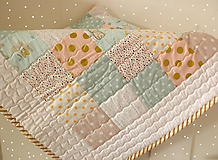 Textil - deka veselá - 10301758_