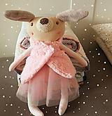 Hračky - zajka - 10301826_