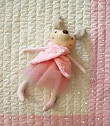 Hračky - zajka - 10301832_