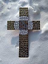 Socha - Kríž manželskej čistoty - 10304236_