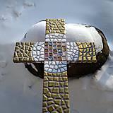 Socha - Kríž manželskej čistoty - 10304246_