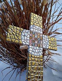 Socha - Kríž kňažský - 10304234_
