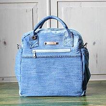 Veľké tašky - Lu.Si.L bag 3in1 No.16 - 10304224_