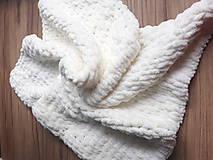 Textil - Detská deka - 10307829_