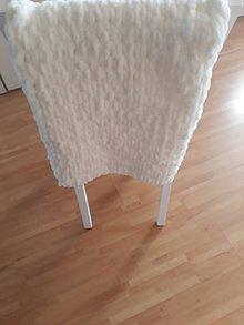 Textil - Detská deka - 10307836_