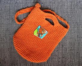 Veľké tašky - pomarančovník - 10307785_