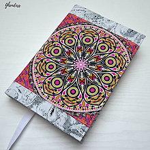 Papiernictvo - Univerzální obal na knihu - Manish - 10308118_