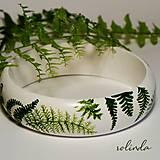 Náramky - Pro lesní vílu - 10308614_