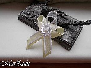 Pierka - svadobné pierka pre svadobčanov - 10307890_