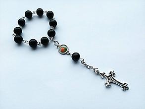 Iné šperky - Ruženec - 10309029_